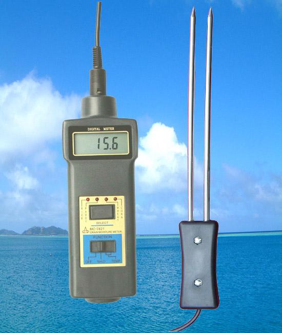 China medidor de humedad medidores para humedad medidor - Humedad relativa espana ...