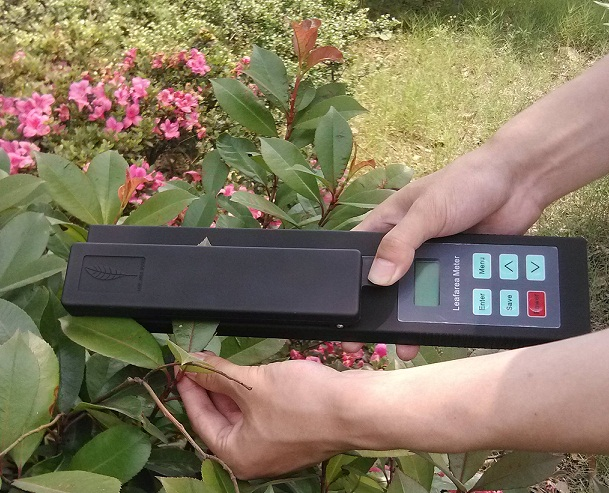Leaf Area Meter Equipment : China leaf area meter portable living